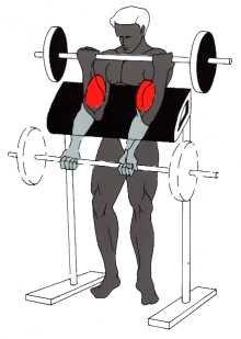 مجموعة تمارين لتقوية عضلات الظهر و الصدر و الكتفين Biz_04