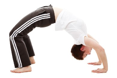 Fitnesstraining zu Hause für ein angenehmeres Leben!