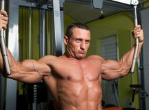 Das leidige Thema Muskelaufbau