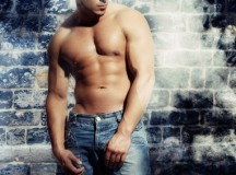 Als Einsteiger erfolgreich Muskeln aufbauen