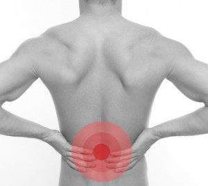 Rückentraining gehört zum Sixpacktraining