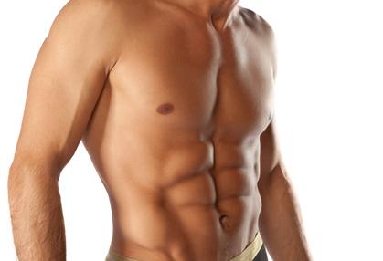 Bauchmuskeltraining zum Sixpack