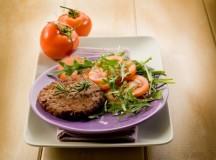 Trotz vegetarischer Ernährung genügend Eiweiss ?