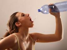 Wasser – ganz einfach straffer und lebendiger werden